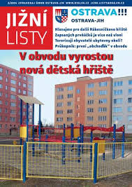 Jl 02 2014 By Ostrava Jih Issuu