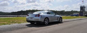 Supercar Hall of Fame - 2011 Nissan GT-R in Super Silver Special ...
