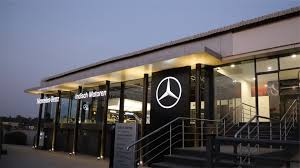 Our virtual showroom is open for business! Mercedes Benz Bolstered Its Presence In Aurangabad With A New 3s Facility Mercedes