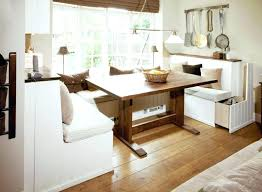 kitchen table. Wonderful Table Built In Kitchen Table With Bench Seating Photo 1 Of Awesome    Inside Kitchen Table