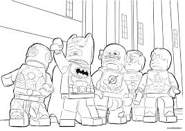 Mammaguarda Lego Da Colorare