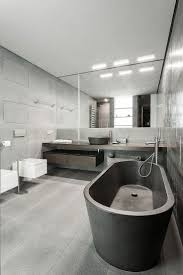 I don't know how a bathroom can be both intimidating and gorgeous - but