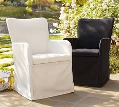Outdoor Chair Slipcovers Chair Slipcovers Pinterest