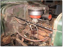 vintage dodge truck wiring harnesses great installation of wiring leo underwood s vintage dodge and willys military trucks rh allpar com 1990 dodge 350 wiring 1984 dodge truck wiring diagram