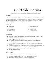 Automotive Service Advisor Automotive Service Advisor Resume