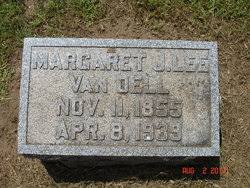 Margaret Jane Lee Vandell (1855-1939) - Find A Grave Memorial
