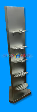 Steel Stands For Display Display Stands Shopequip Retail Display Equipment 17