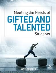 Meeting The Needs Of Gifted And Talented Students Meeting