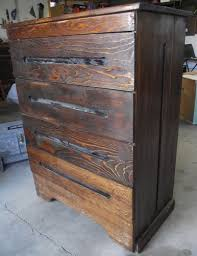 sold solid wood 4 drawer dresser 59 obo adrienne39s attic llc intended for real real wood dressers t98
