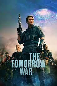 The Tomorrow War (2021) Watch Full Trailer & Details