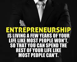 Best Quotes For Young Entrepreneurs