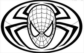 Easy and free to print spiderman coloring pages for children. 19 Spider Man Coloring Pages Pdf Psd Free Premium Templates
