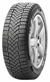 Автомобильная <b>шина Pirelli Ice</b> Zero FR 205/55 R16 94T зимняя ...