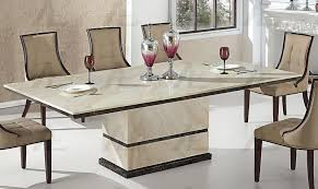 Marble Top Dining Table Dining Table Dining Table With Marble Top Pythonet  Home Furniture Design