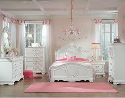 Kids Furniture Bedroom Sets Jessica 5 Piece Full Bedroom Set White The Brick