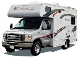 Small Picture Rentals C Small Motorhome Fraserway RV