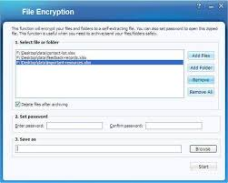 Encrypted Excel Files How To Password Protect Excel 2010 2007 2003 Files