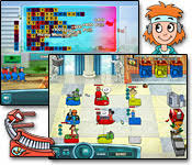 Skymist: Les Pierres Mystiques jeu iPad, iPhone, Android et PC Big