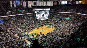 Bmo Harris Bradley Center Section 406 Row S Home Of