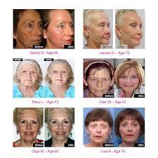 70 year old grandmas look 40 again your makeup