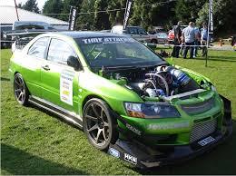 mitsubishi evo custom turbo. mitsubishi lancer evo ix sedan 2006 custom turbo e
