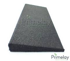 25mm rubber edging tile prime play
