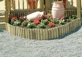 log rolls atkinsons fencing garden