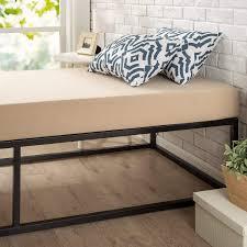 Amazon.com: Zinus Joseph Modern Studio 14 Inch Platforma Bed Frame ...