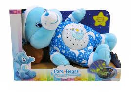 Care Bear Magic Night Light Bear Care Bears Magic Night Light Bear Blue