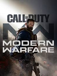 Call of Duty: Modern Warfare - Twitch