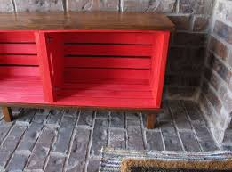 diy crate furniture. exellent crate diy crate bench diy outdoor furniture painted porches  repurposing upcycling for diy crate furniture