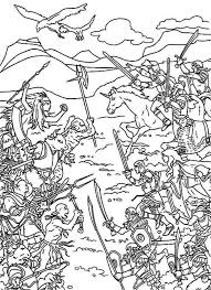 Small Picture 9 Pics Of World War Z Coloring Pages Civil War Coloring Pages