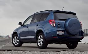 2011 Toyota RAV4 - Photo Gallery - Truck Trend