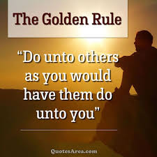 Golden Rule Quotes Enchanting Funny Golden Rule Quotes
