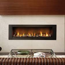 linear gas fireplace. Amazon Com Direct Vent Gas Linear Fireplace Natural Home Throughout Decorations 9