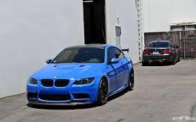 В <b>European</b> Auto Source поработали над BMW M3. VERcity