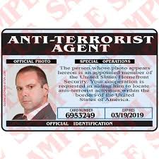Anti-terrorist Maxarmory Agent Agent – – Anti-terrorist