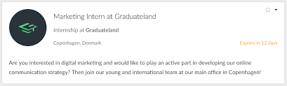 Articles - Graduateland Recruiter