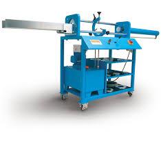 universal hydraulic extruder sample extruder