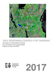 Design Of Smart Power Grid Renewable Energy Systems Pdf Download 100 Renewable Energy For Tanzania