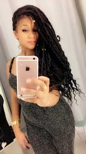 Goddess Hair Style 57 best faux locs images natural hairstyles 1258 by stevesalt.us