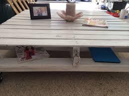 DIY Pallets Coffee Table Instructions U2013 DIY Ideas TipsPallet Coffee Table Diy Instructions