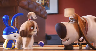 tiffany haddish is an adorable puppy in new secret life of pets 2 teaser