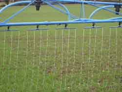 Choice Of Nozzles And Dribble Bars Widens Farmers Weekly