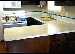 paint for kitchen countertops prime and paint