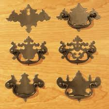 bedroom furniture pulls. large chippendale pulls u0026 escutcheons for when i redo my momu0027s old bedroom furniture