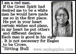 22 famous Native American Quotes | Quotes by inspiring people ...