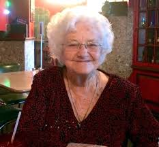 Share Obituary for Myrtle Simpson | Austin, TX