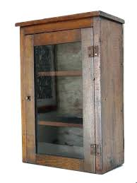 vintage wall cabinet apothecary antique or medicine hanging early old fashioned bathroom cabinets