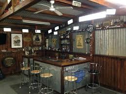 garage bar image of ideas barn doors australia . garage bar ...